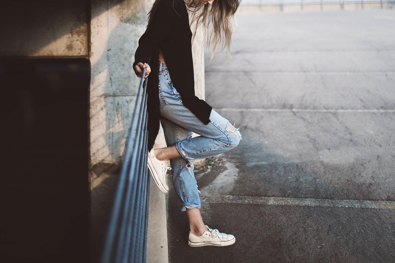 Comment choisir le jean pour une femme ?