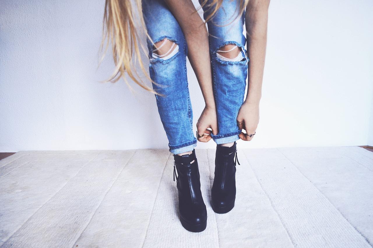 Conseils pratique sur la mode jean